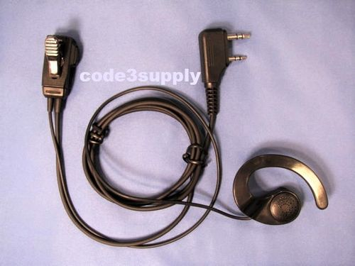 Ear Loop Headset for K1 2 Prong (CAVALIER EMP611TK208)