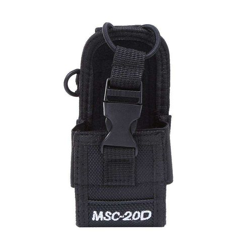 Soft Pouch for Code 3 Supply Radios