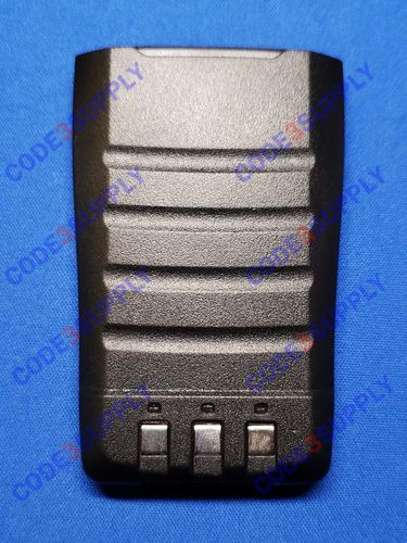 Battery for Code 3 Dual Band UHF/VHF 2-Way Radio C3UV6